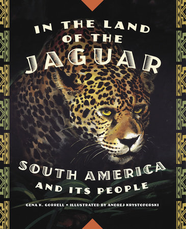 In the Land of the Jaguar