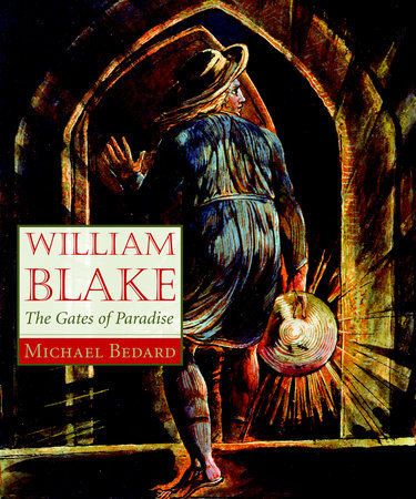 William Blake by Michael Bedard