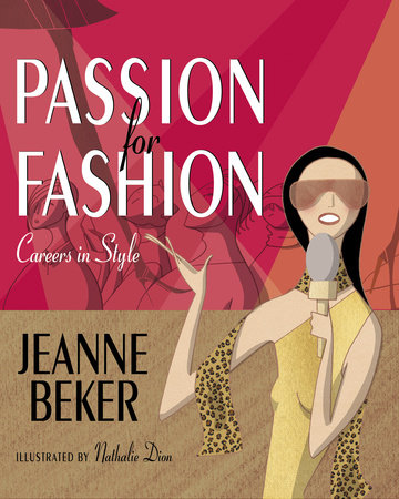 Passion for Fashion by Jeanne Beker