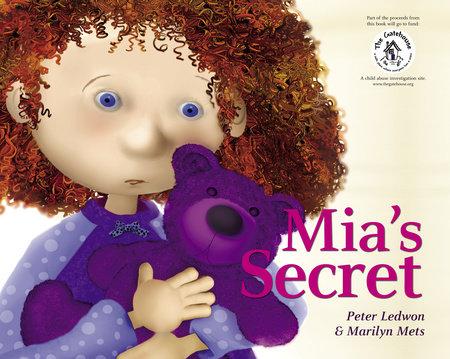 Mia's Secret by Peter Ledwon