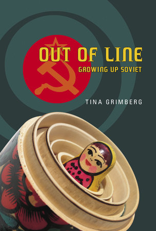 Out of Line by Tina Grimberg