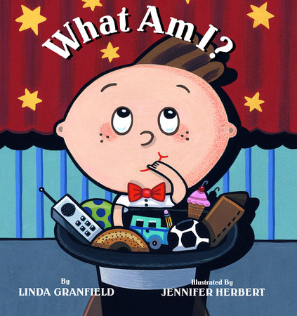 What Am I? by Linda Granfield