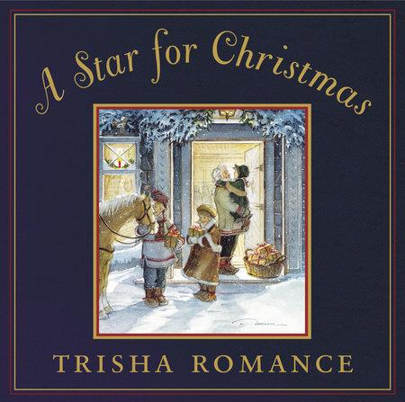 A Star for Christmas by Trisha Romance