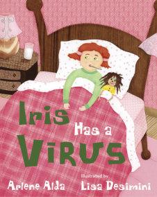 Iris Has a Virus