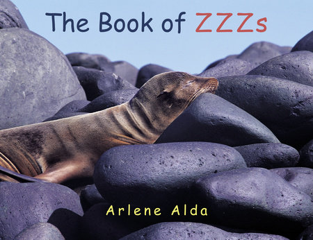 The Book of ZZZs by Arlene Alda