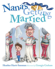 Nana's Getting Married
