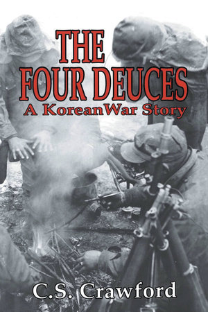 The Four Deuces by C.S. Crawford
