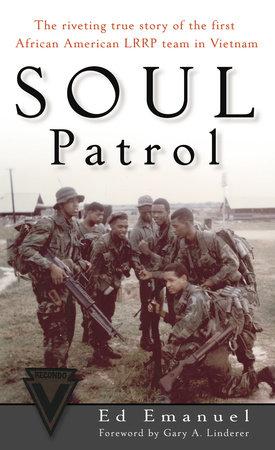 Soul Patrol by Ed Emanuel