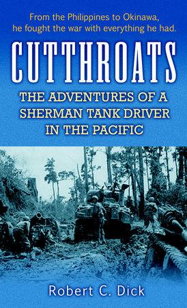 Cutthroats by Robert Dick