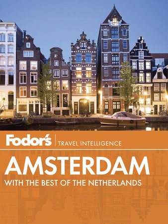 Fodor's Amsterdam by Fodor's Travel Guides