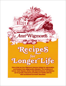 Recipes for Longer Life