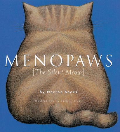 Menopaws by Martha Sacks