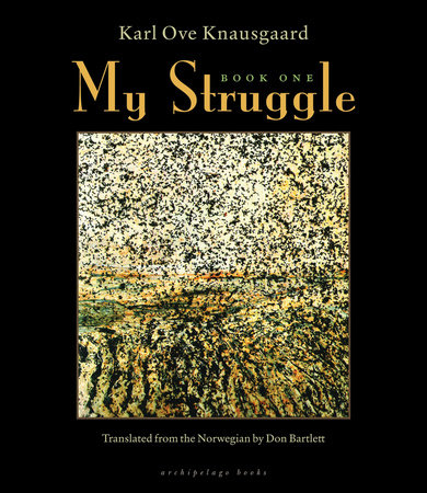 My Struggle Book One