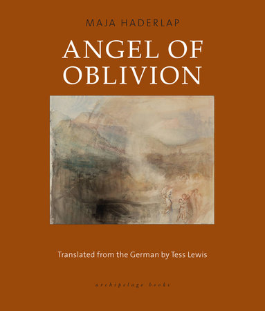 Angel of Oblivion