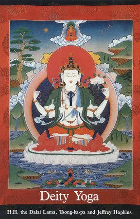 Deity Yoga