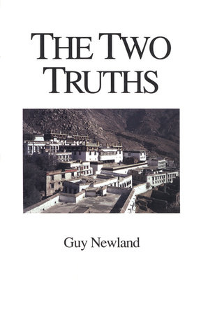 The Two Truths by Guy Newland