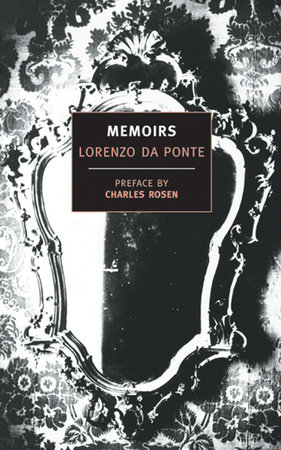 Memoirs of Lorenzo Da Ponte