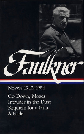 William Faulkner Novels 1942-54