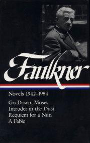 William Faulkner Novels 1942-54