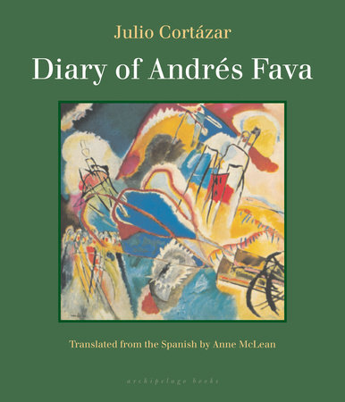 Diary of Andres Fava