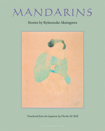 Mandarins by Ryunosuke Akutagawa