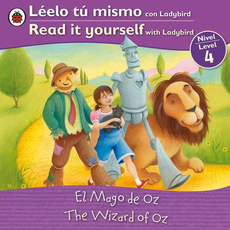 The Wizard of Oz/El mago de oz by Ladybird