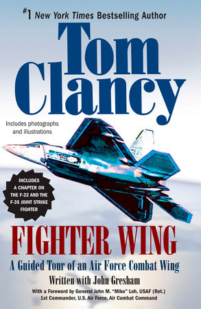 Fighter Wing by Tom Clancy and John Gresham