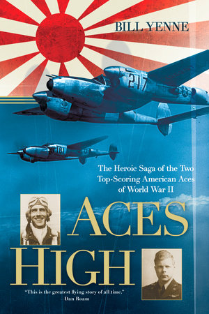 Aces High by Bill Yenne