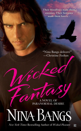 Wicked Fantasy by Nina Bangs