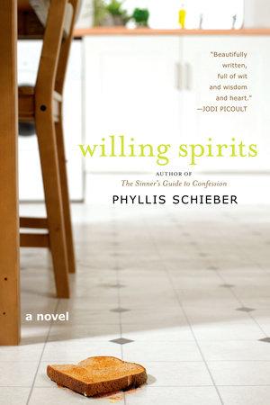 Willing Spirits by Phyllis Schieber