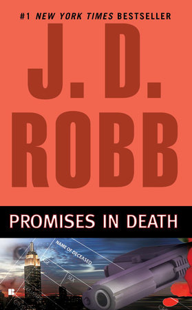 Promises in Death by J. D. Robb