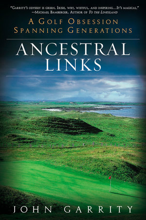 Ancestral Links by John Garrity
