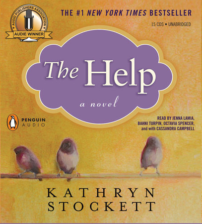 EXP The Help by Kathryn Stockett