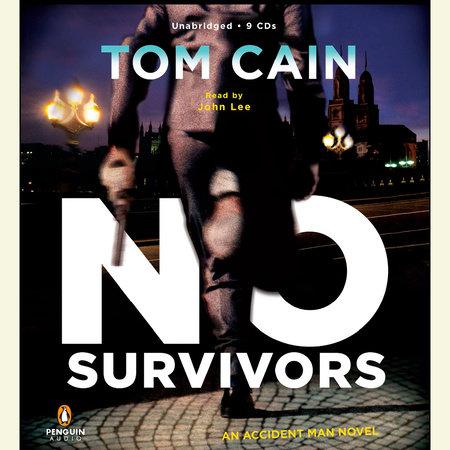 No Survivors by Tom Cain