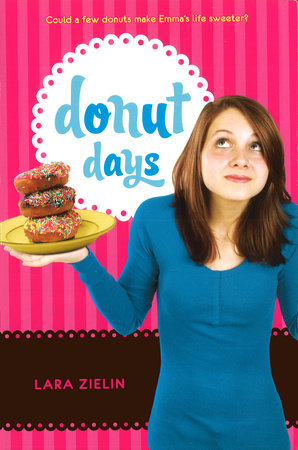 Donut Days by Lara Zielin