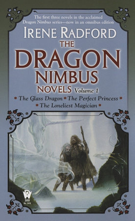 The Dragon Nimbus Novels: Volume I