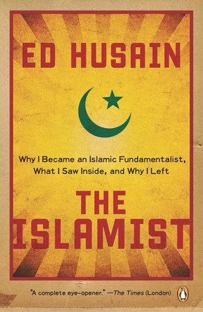 The Islamist by Ed Husain