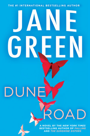 Dune Road by Jane Green