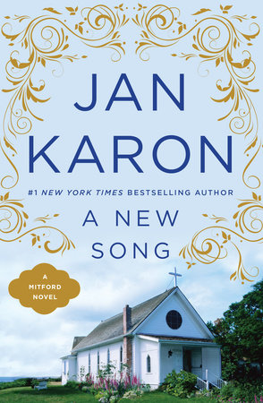 A New Song by Jan Karon