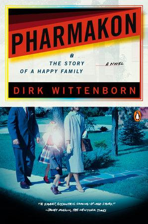 Pharmakon by Dirk Wittenborn
