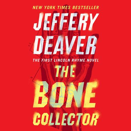 SE The Bone Collector by Jeffery Deaver