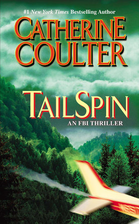 TailSpin by Catherine Coulter