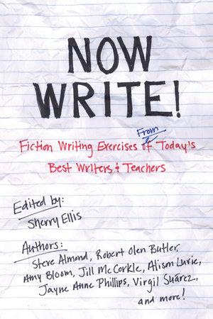 Now Write! by Sherry Ellis