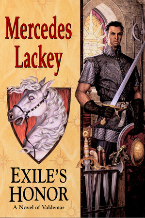 Exile's Honor by Mercedes Lackey
