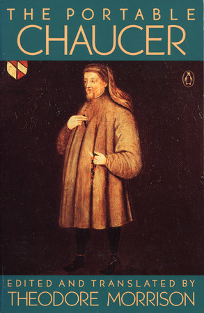 The Portable Chaucer by Geoffrey Chaucer