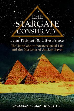 The Stargate Conspiracy by Lynn Picknett
