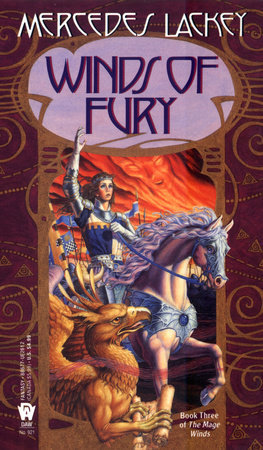 Winds of Fury by Mercedes Lackey