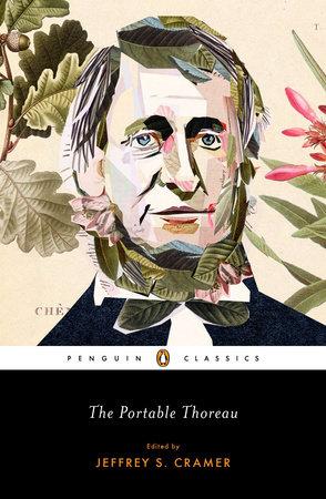 The Portable Thoreau by Henry David Thoreau