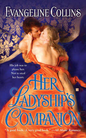 Her Ladyship's Companion by Evangeline Collins