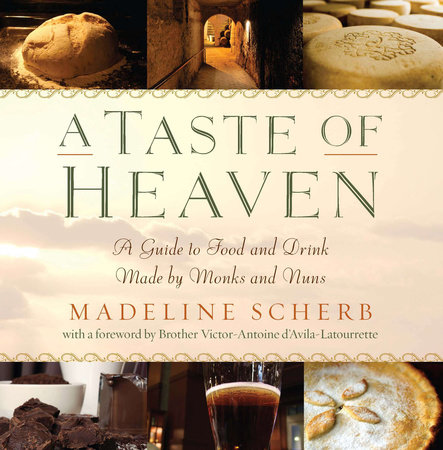 A Taste of Heaven by Madeline Scherb